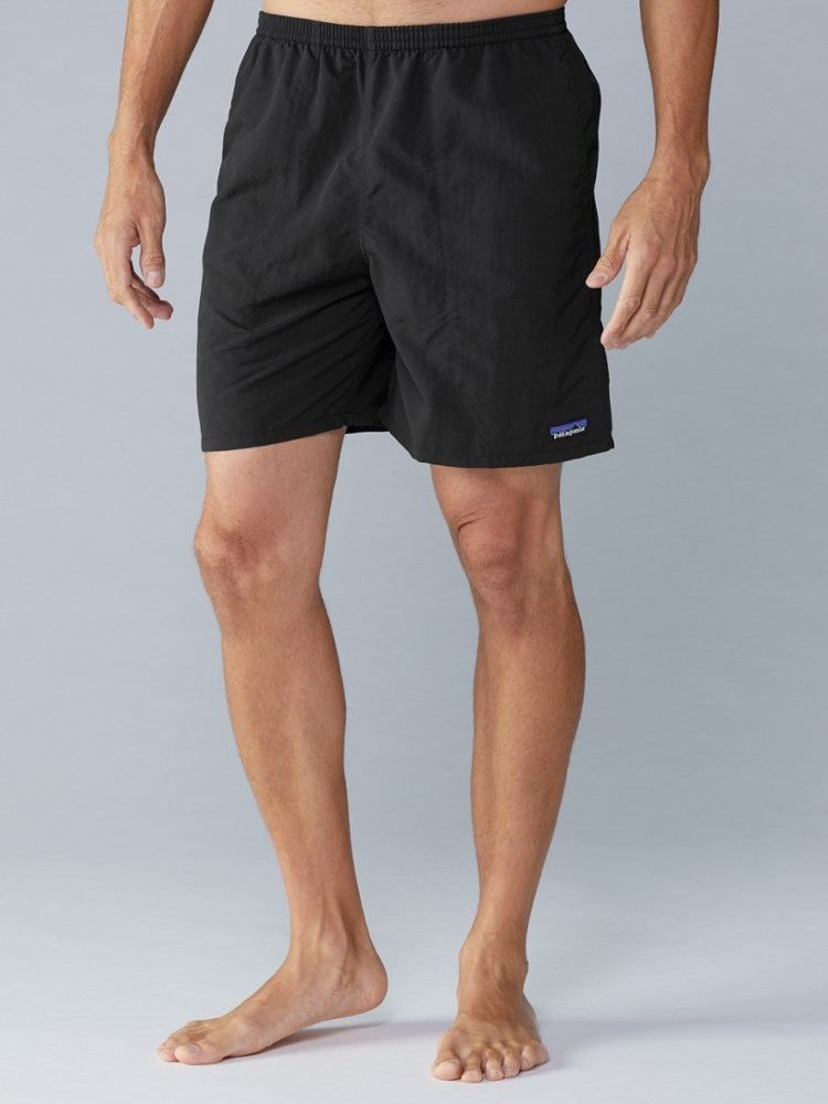 photo: Patagonia Baggies Longs active short