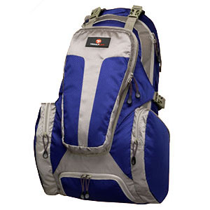 TrailFlex Latitude Backpack