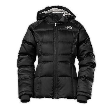 The North Face Ileana Down Parka