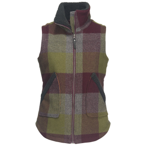 Woolrich Giant Buffalo Wool Vest