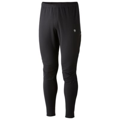 photo: Mountain Hardwear Men's Effusion Power Tight performance pant/tight
