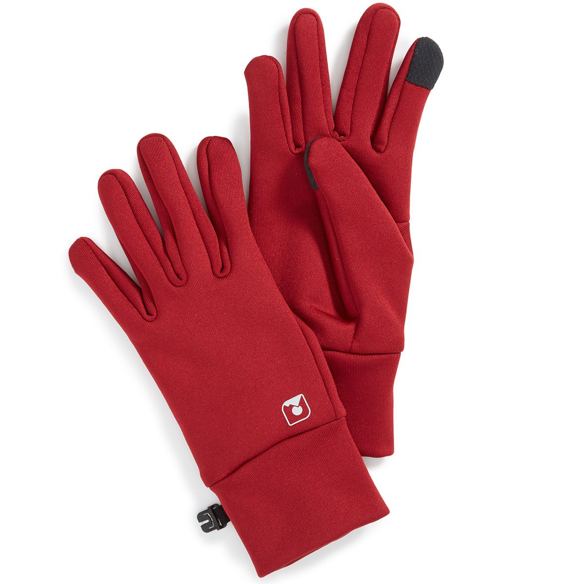 photo: EMS Women's Power Stretch Gloves glove liner