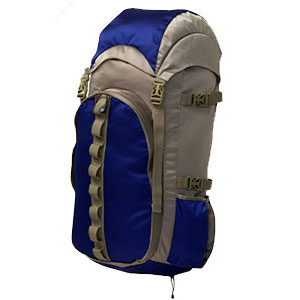 photo: TrailFlex Longitude Backpack weekend pack (3,000 - 4,499 cu in)