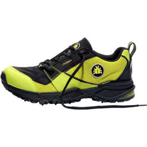 photo: Icebug Gryllo BUGrip trail running shoe