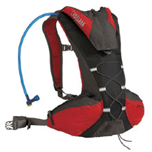 photo: CamelBak Octane XC hydration pack