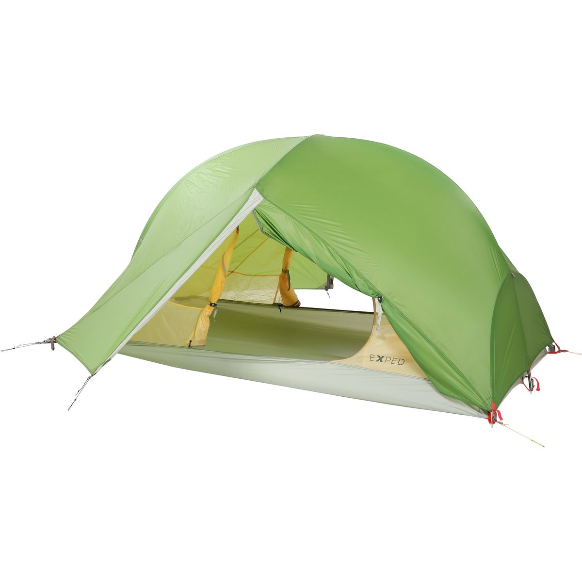 photo: Exped Mira III HyperLite three-season tent