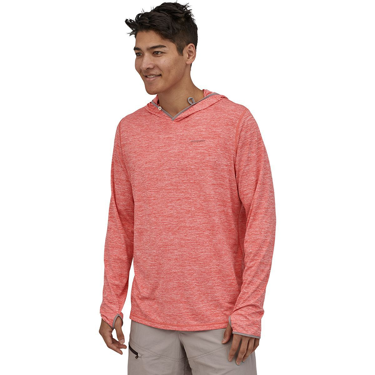 Long Sleeve Performance Tops
