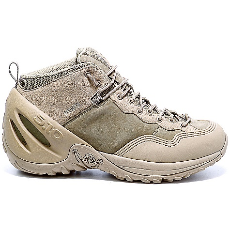 photo: Five Ten Pursuit trail shoe