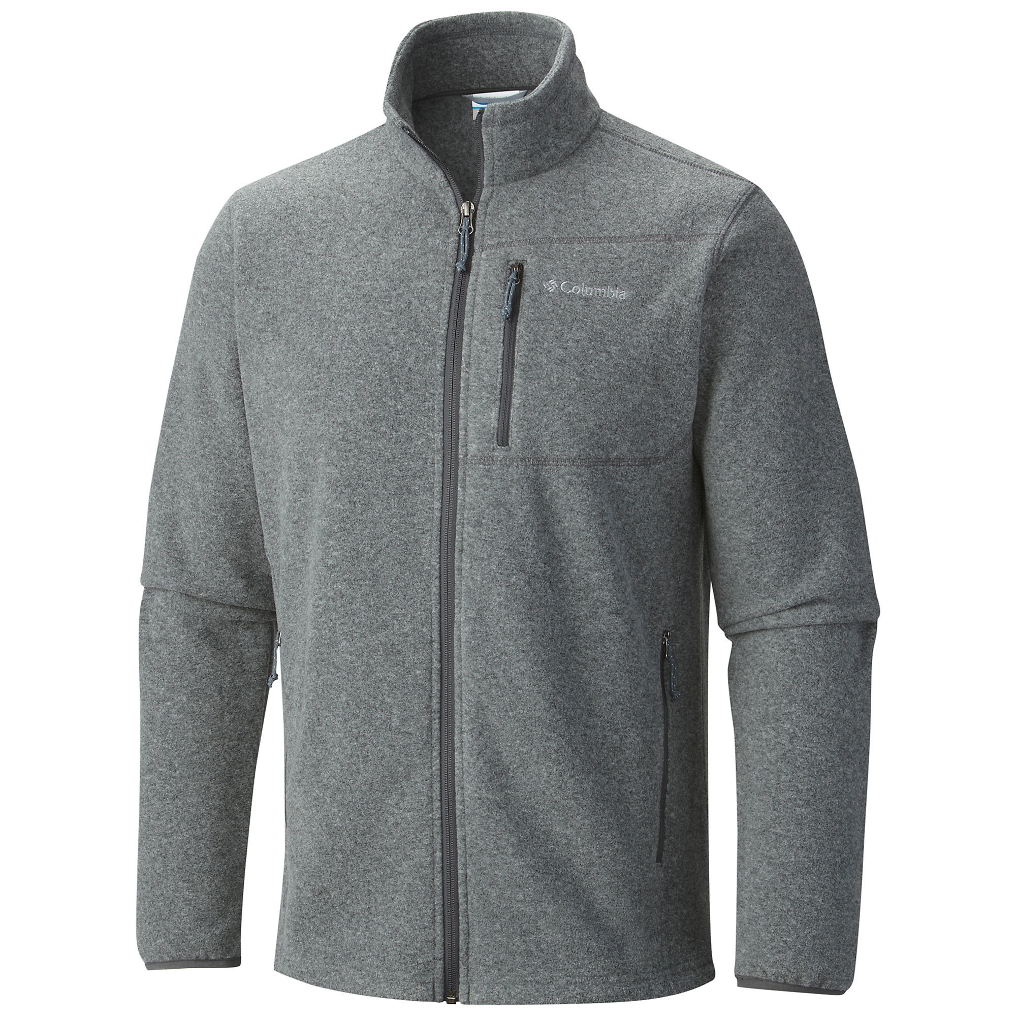 Columbia Cascades Explorer Full Zip
