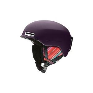 photo: Smith Allure Helmet snowsport helmet