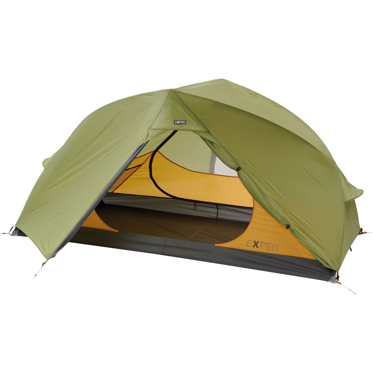 photo: Exped Gemini 2 three-season tent