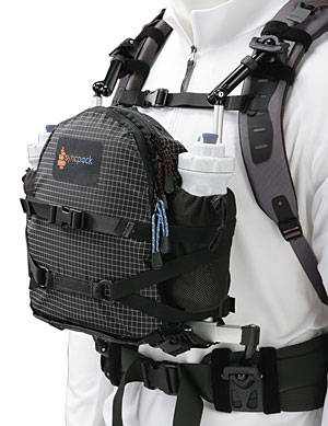 photo: Syncpack  front pack