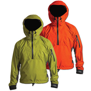 photo: Kokatat Gore-Tex Pullover Jacket long sleeve paddle jacket