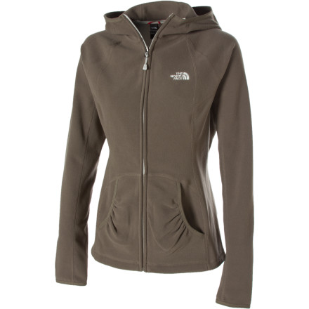 The North Face TKA 100 Texture Masonic Hoody