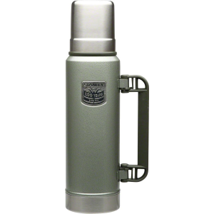 photo: Stanley Classic Ultra Vacuum Bottle 1.4qt thermos