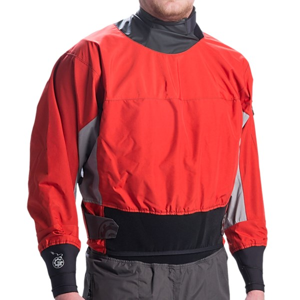 Bomber Gear Hydrobomb Semi-Dry Top