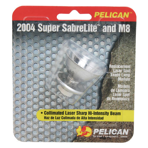 photo: Pelican SabreLite Replacement Bulb flashlight
