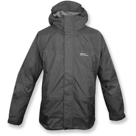 photo: Red Ledge Allegory Jacket waterproof jacket