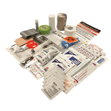 photo: Ultimate Survival Technologies CORE First Aid Kit 3.0 first aid kit