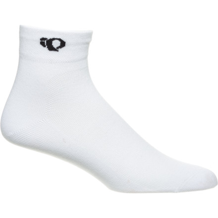 photo: Pearl Izumi Attack Low Sock running sock