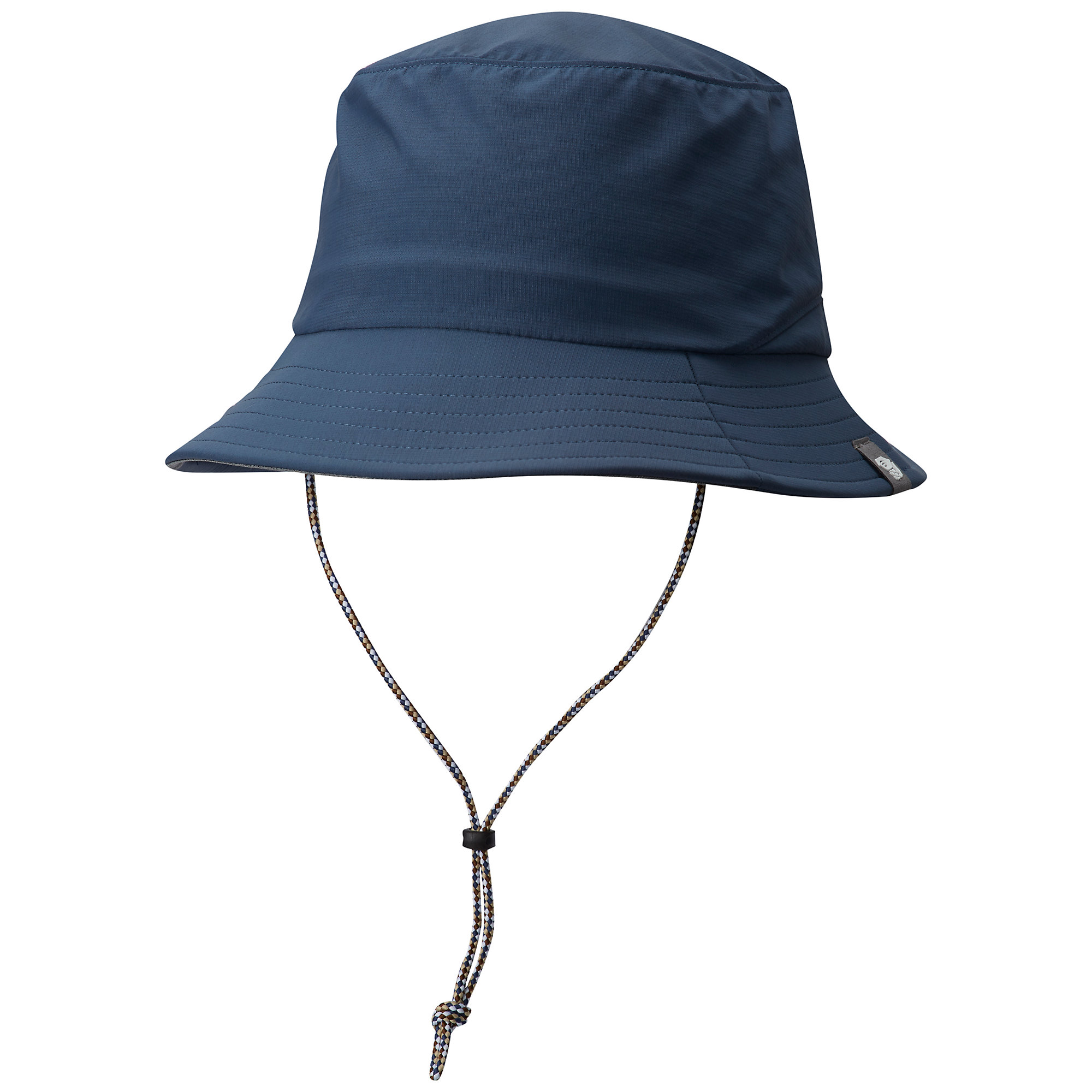 photo: Mountain Hardwear Class IV Brim Hat sun hat