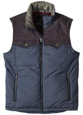 photo: prAna Hoffman Vest synthetic insulated vest