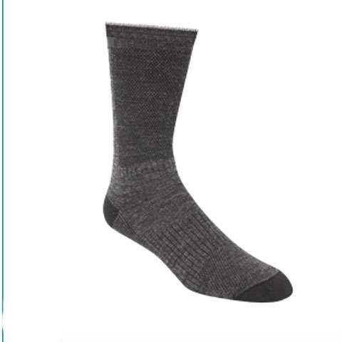 Wigwam Rebel Fusion Crew Sock