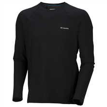 Columbia Baselayer Midweight Top - Long Sleeve