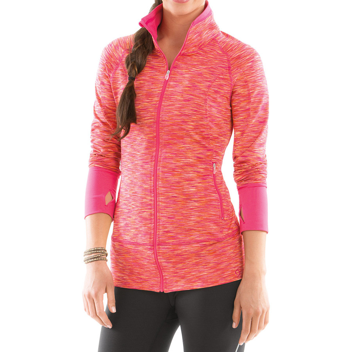 Moving Comfort Foxie Full-Zip Jacket