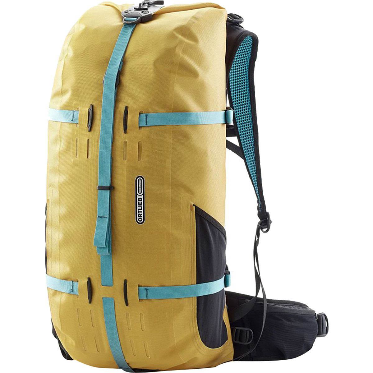 photo: Ortlieb Atrack 35L dry pack