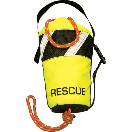 photo: Aire Rescue Bag throw bag/rope
