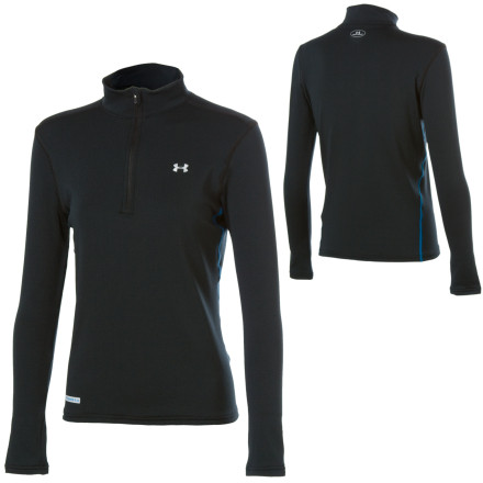 Under Armour ColdGear Base 2.0 1/4 Zip