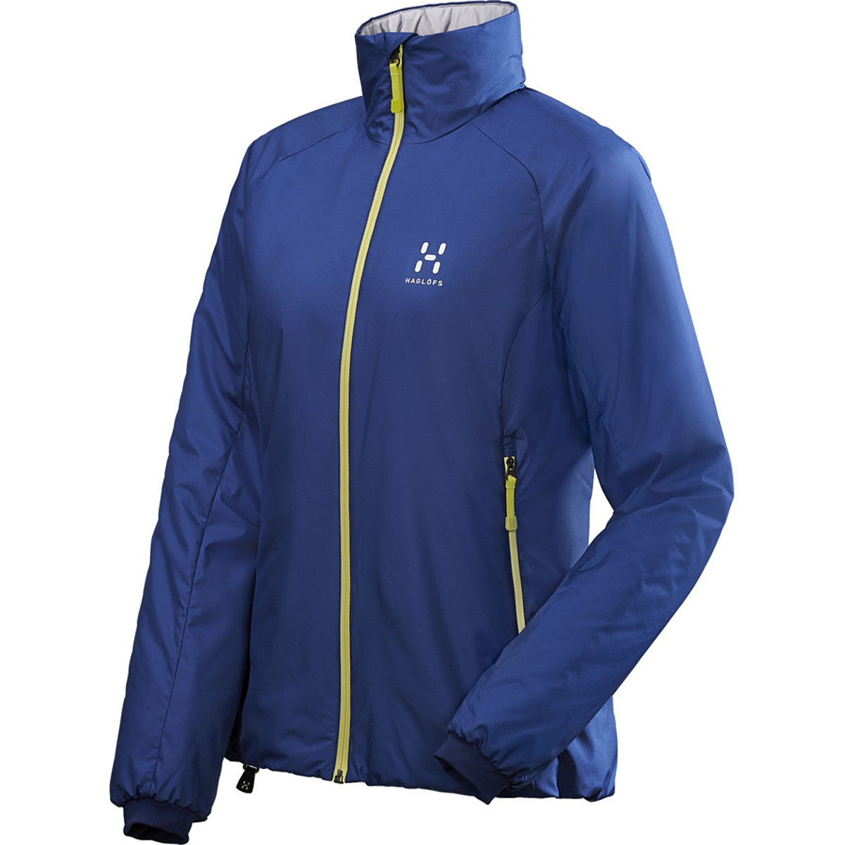 Haglofs Barrier III Q Jacket