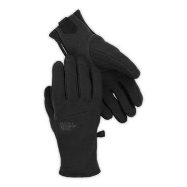 photo: The North Face Women's Etip Pamir Windstopper Glove fleece glove/mitten