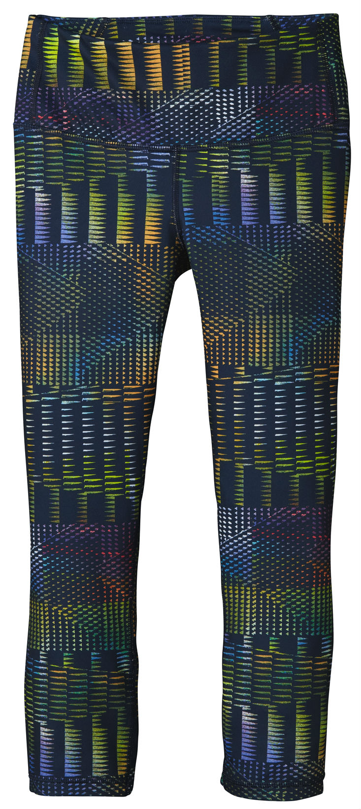 photo: Patagonia Centered Crop Tights performance pant/tight