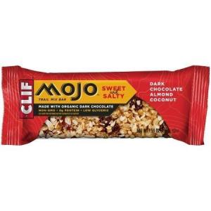 photo: Clif Mojo Bar bar