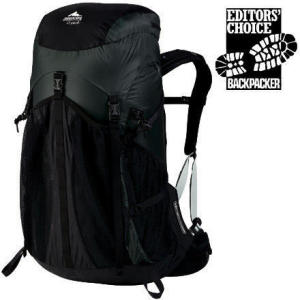 photo: Gregory G Pack overnight pack (2,000 - 2,999 cu in)