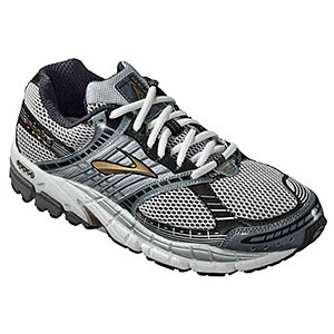 photo: Brooks Beast trail running shoe