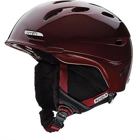 photo: Smith Voyage Helmet snowsport helmet