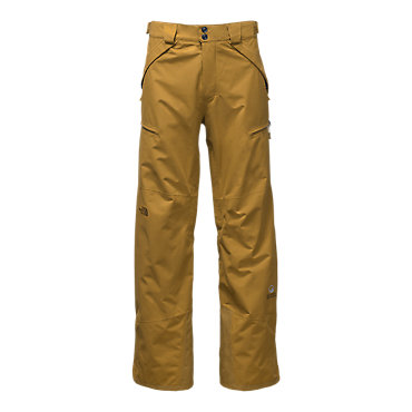photo: The North Face NFZ Pant snowsport pant