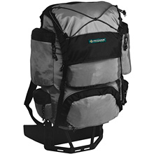 photo: Outdoor Products Dragon Fly external frame backpack