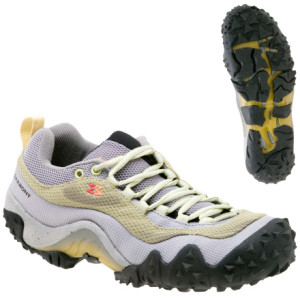 photo: Garmont Women's Nasty trail shoe