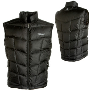 photo: Ground Cirque Vest down insulated vest
