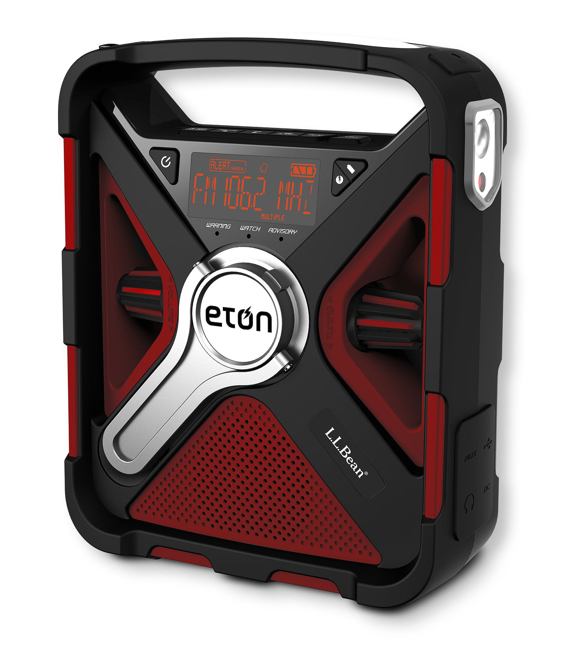 Etón L.L.Bean FRX5 All Purpose Weather Radio