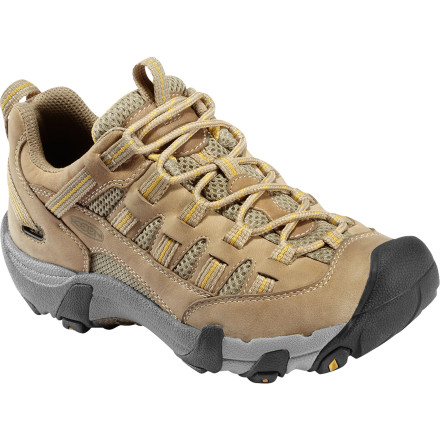 photo: Keen Women's Alamosa trail shoe