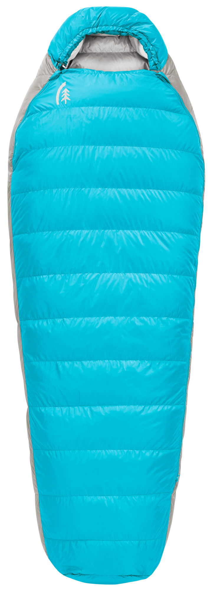 photo: Sierra Designs Eleanor Plus 700 2-Season 3-season down sleeping bag