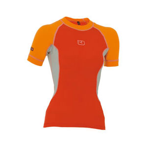 photo: Ortovox Merino 130 Short Sleeve base layer top