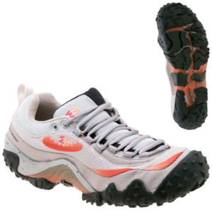 photo: Garmont Men's Nasty trail shoe