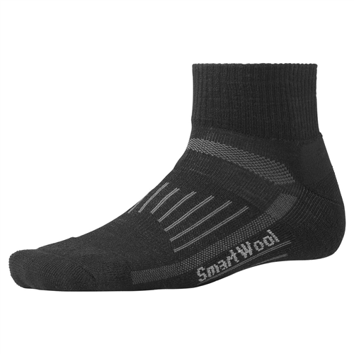 photo: Smartwool Walking Light Mini Crew Sock hiking/backpacking sock