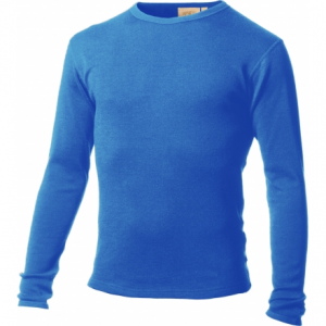 photo: Minus33 Ticonderoga Lightweight Merino Crew base layer top